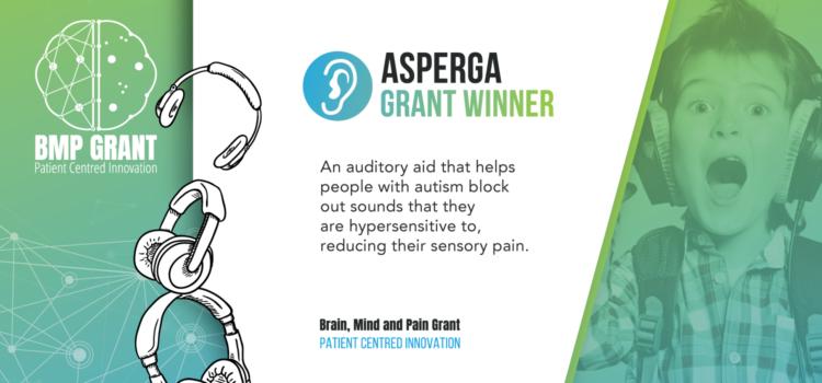 BMP 2018 Winner: ASPERGA