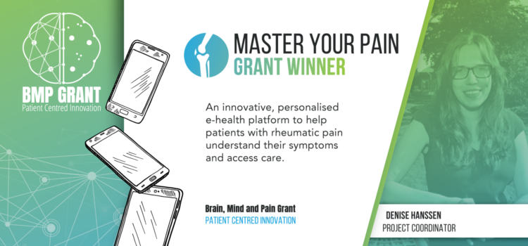 BMP 2018 Winner: Master Your Pain
