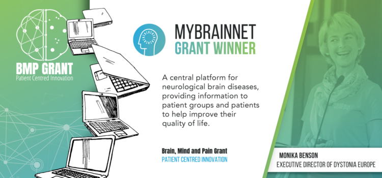 BMP Grant 2018 Winner: MyBrainNet