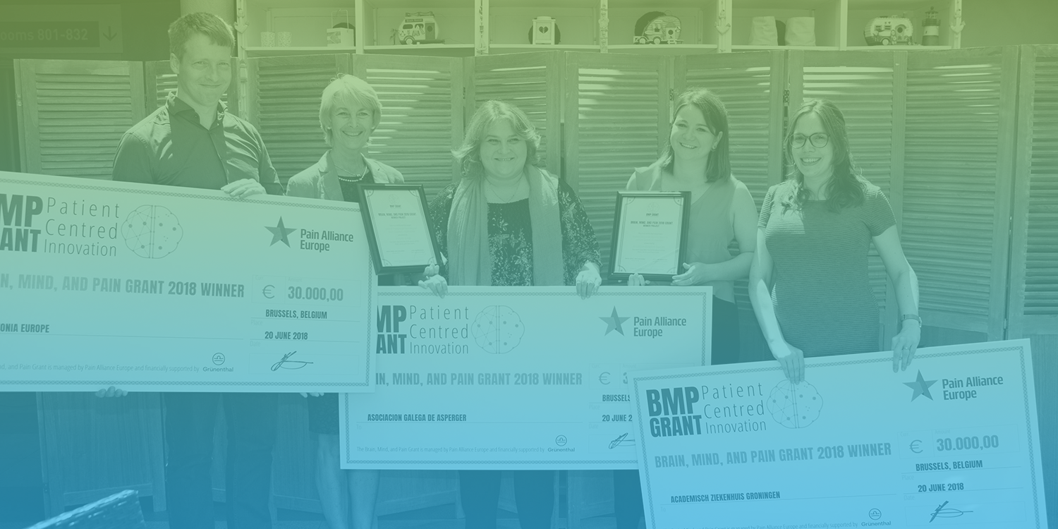 BMP Grant Ceremony Film